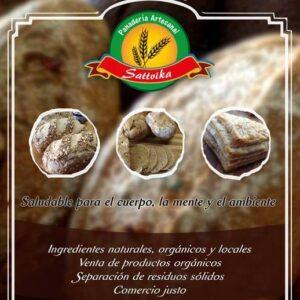 Logo de Eco panadería