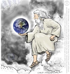 god-on-cloud-holding-earth
