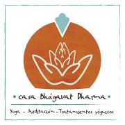 Casa Bhagavat Dharma logo