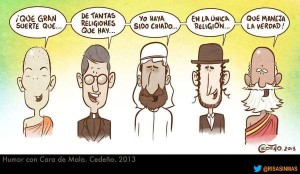 religion verdadera